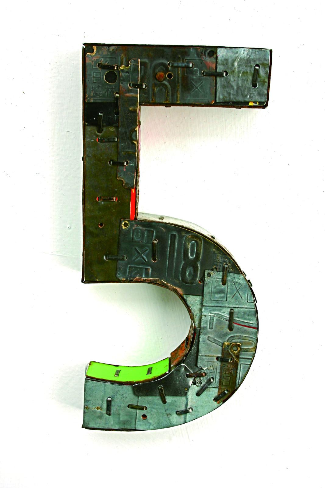 仲田 智|counting 2
