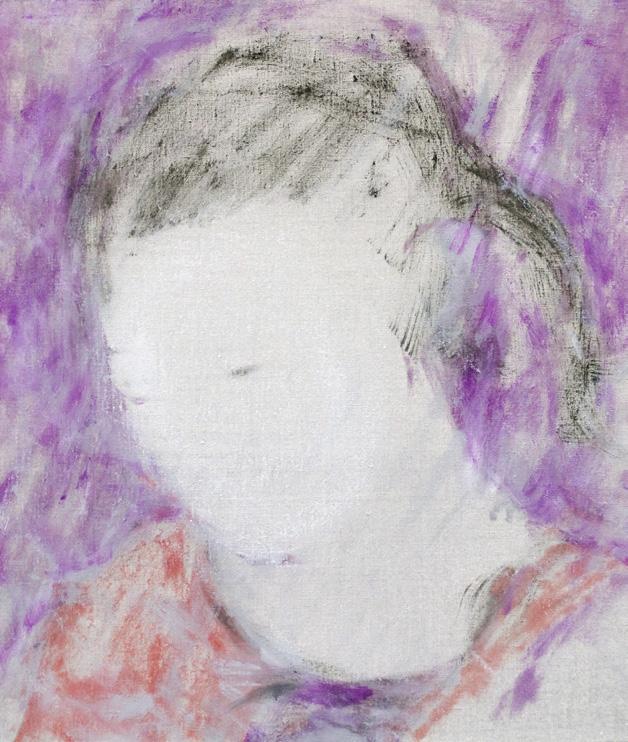《portrait》2020